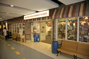Pharmacy , American Family Children's Hospital