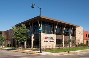 UW Health Union Corners Clinic