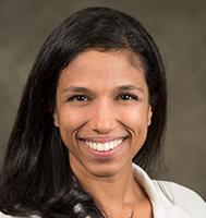 Vidthya Abraham, MD