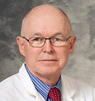 Charles W. Acher, MD