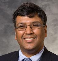 Suresh K. Agarwal, MD, FACS, FCCM, FCCP
