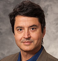 Arif Ahmad, MD