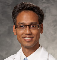 Azam S. Ahmed, MD, FACS