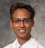 Azam S. Ahmed, MD, FACS