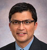 Raheel Ahmed, MD, PhD