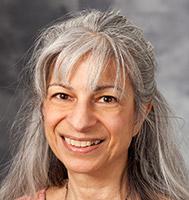 Rebecca M. Alberts, LPC