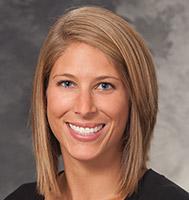 Paige Albi, PA