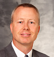 James Albrecht, CRNA