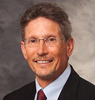 David B. Allen, MD