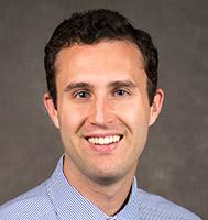 James D. Alstott, MD