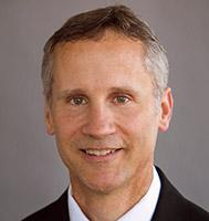 David Anderson, PT, DPT, OCS