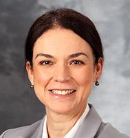 Nassima  Baba-Ahmed Fertikh, MD