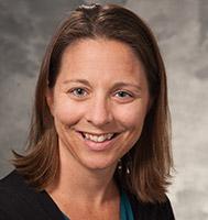 Amy J. Baillies, MS, CCC-SLP
