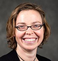 Megan E. Barry, PA