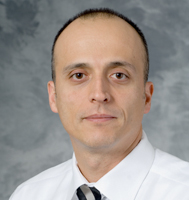 Mustafa K. Baskaya, MD