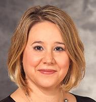 Nicole L. Baumann-Blackmore, MD