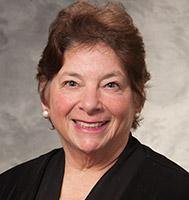 Joanne Becker, MS