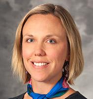 Sarah J. Benedict, NP