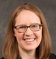 Kristin M. Berg, MD