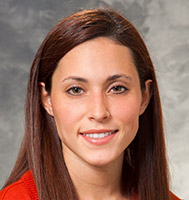 Eliza A. Bergstrom, CAA