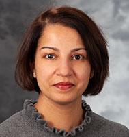 Anila S. Bhatti, MD