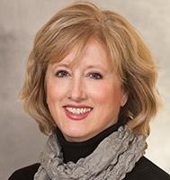 Karen Blaschke, OTR, CHT