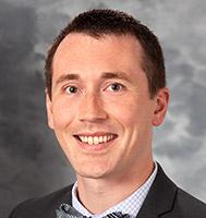 Colin Boettcher, MD