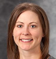 Julie Bosch, CRNA
