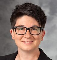 Laura Bozzuto, MD, MS