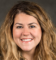 Amanda Breuer, PA