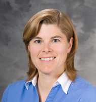 M. Alison Brooks, MD, MPH