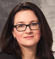 Darya G. Buehler, MD