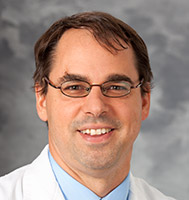 Mark E. Burkard, MD, PhD