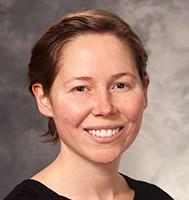Janelle Burnham, PT