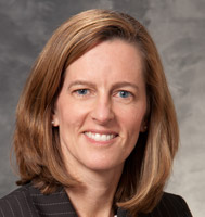 Elizabeth S. Burnside, MD, MPH, MS