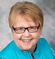 Linda I. Butler, CSAC