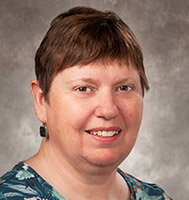 Gail E. Carr, APNP