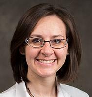 Elizabeth N. Chapman, MD