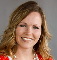 Rebekah Chapman, PT