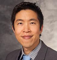 Derrick Chen, MD