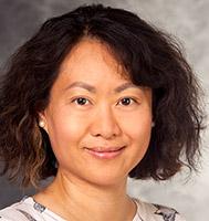 Yanjun (Judy) Chen, MD, PhD