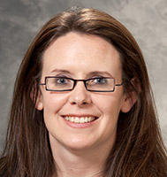 Emily Christianson, NP