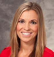 Jill M. Christie, PA