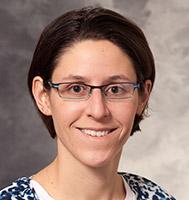 Liz Chumanov, DPT, PhD
