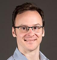 Josh M. Cisler, PhD