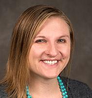 Lindsay R. Clark, PhD