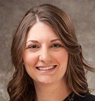 Katie Coenen, PA