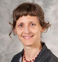 Hannah M. Copp, CNM