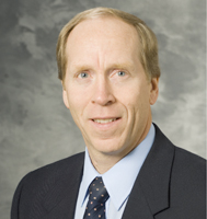 Eugene D. Cropp, OD