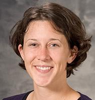 Jessica W. Dalby, MD